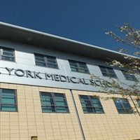 Hull York Medical School building project wins industry award