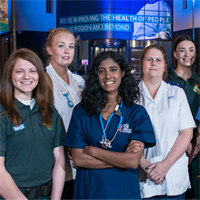 University of Hull's Allam Medical Building to light up blue to celebrate 70th birthday for NHS