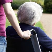 To keep on caring – more support needed for families and carers