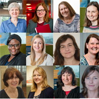 Meet the inspirational women at the forefront of pioneering research at Hull York Medical School
