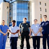 Hull York Medical School backs campaign to attract health professionals to region