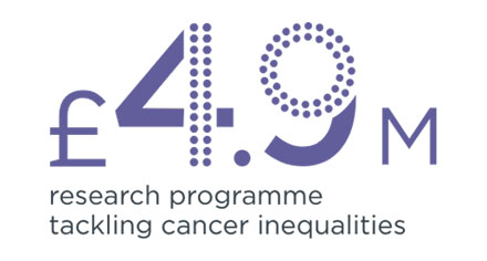 4.9-million-pound-rearch-programme-tackling-cancer-inequalities