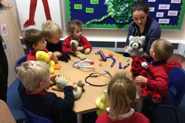 Popular Teddy Bear Hospital Buy Cheap Teddy Bear Hospital: Hull York Medical School