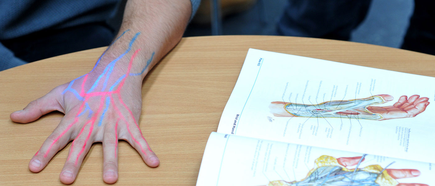 PGCert, PGDip and MSc in Health Professions Education | Hull