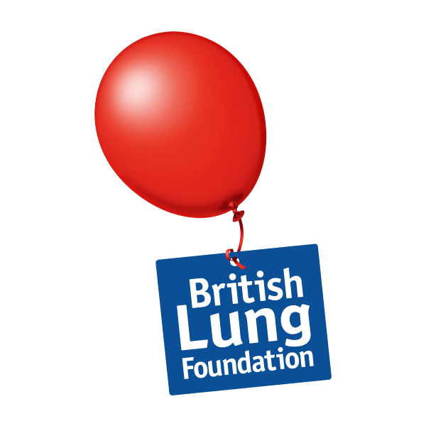 British Lung Foundation logo
