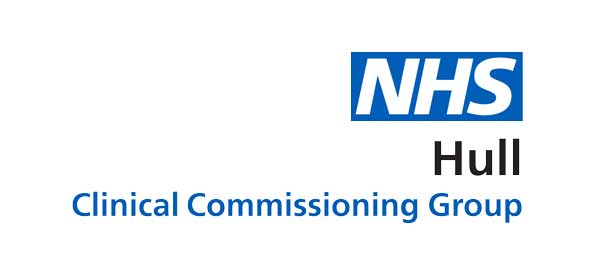 NHS Hull CCG logo