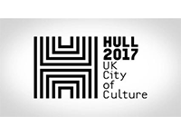 Hull City of Culture logo